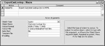 Importing ExportingLinking to Anything - Access VBA Programming