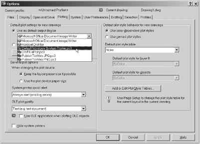Name Data Type Description - AutoCAD 2006 VBA - Engram 9 VBA
