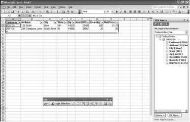 How Use Universal Excel