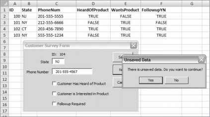 Excel Vba Message Box Without Header