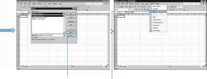 excel vba hide workbook instead of hide application