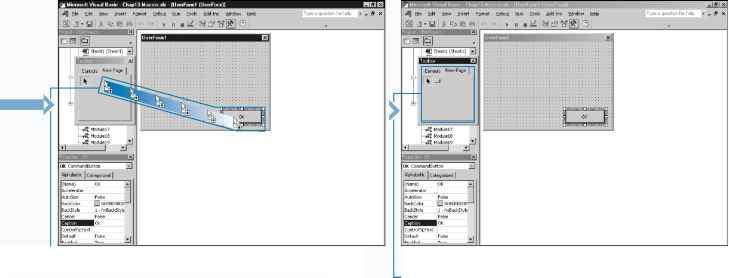 Create Custom Userform Controls - Excel VBA Programming