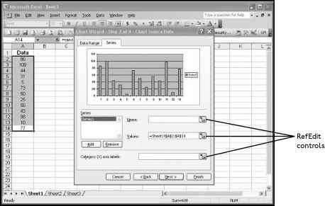 The Ref Edit Control - Excel VBA Programming - Engram 9 VBA