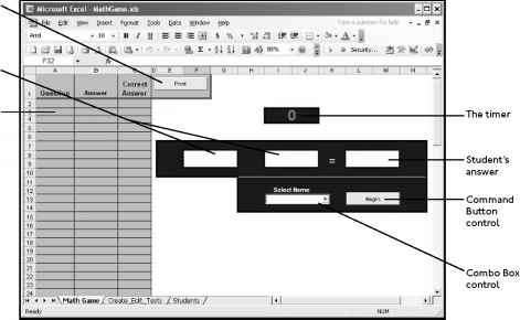 Creating Tests - Excel VBA Programming - Engram 9 VBA Scripts