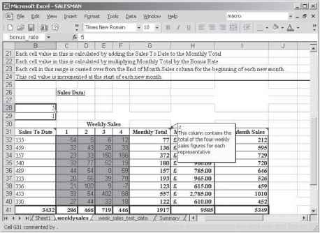 End user interface styles VBA Excel applications - Excel VBA Reference