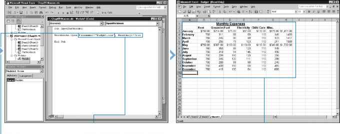 Conflict Name Excel Workbook
