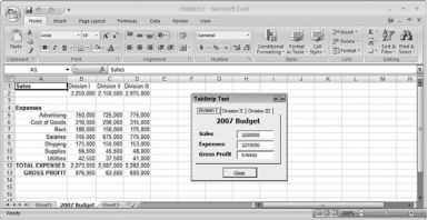 how to change userform name excel